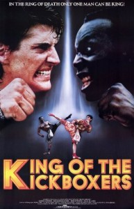 """King of the kickboxers"" (1990)"