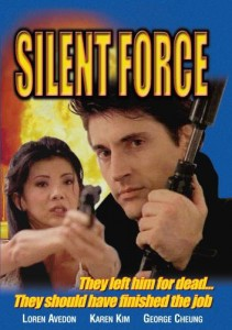 """Silent Force"" (2001) with Karen Kim"