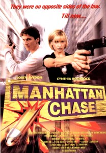 """Manhattan Chase"" (2000)"