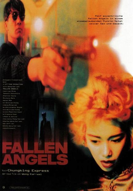 Fallen Angel Movie