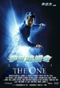 """The One"" Chinese Theatrical Poster"