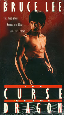 "The 1993 Bruce Lee documentary ""Curse of the Dragon,"" which Bob Wall produced."