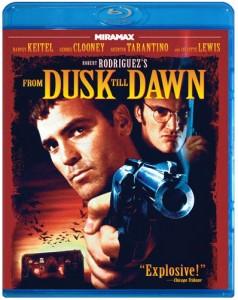 From Dusk Till Dawn Blu-ray (Echo Bridge)