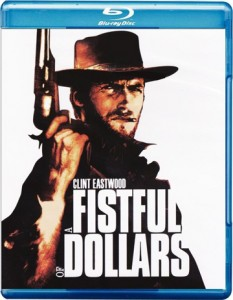 A Fistful of Dollars Blu-ray (MGM)