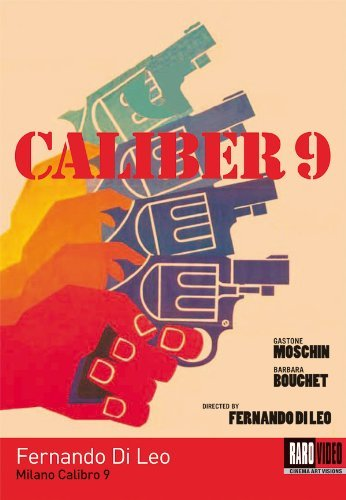 Caliber 9 movie