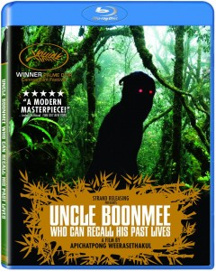 Uncle Boonmee Who Can Recall His Past Lives Blu-ray/DVD (Strand)
