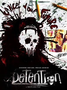 """Detention"" Theatrical Poster"