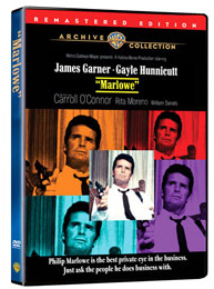 Marlowe (Bruce Lee) DVD (Warner)