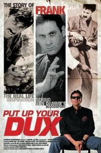 """Put Up Your Dux"" Theatrical Poster"