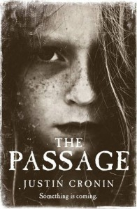"Justin Cronin's ""The Passage"""
