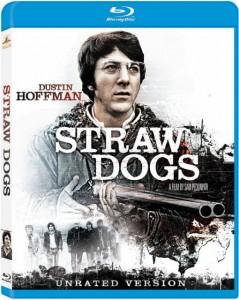 Straw Dogs Blu-ray (MGM)
