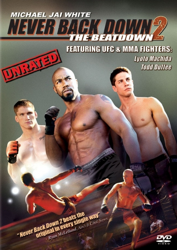 Never Back Down 2 en streaming gratuit