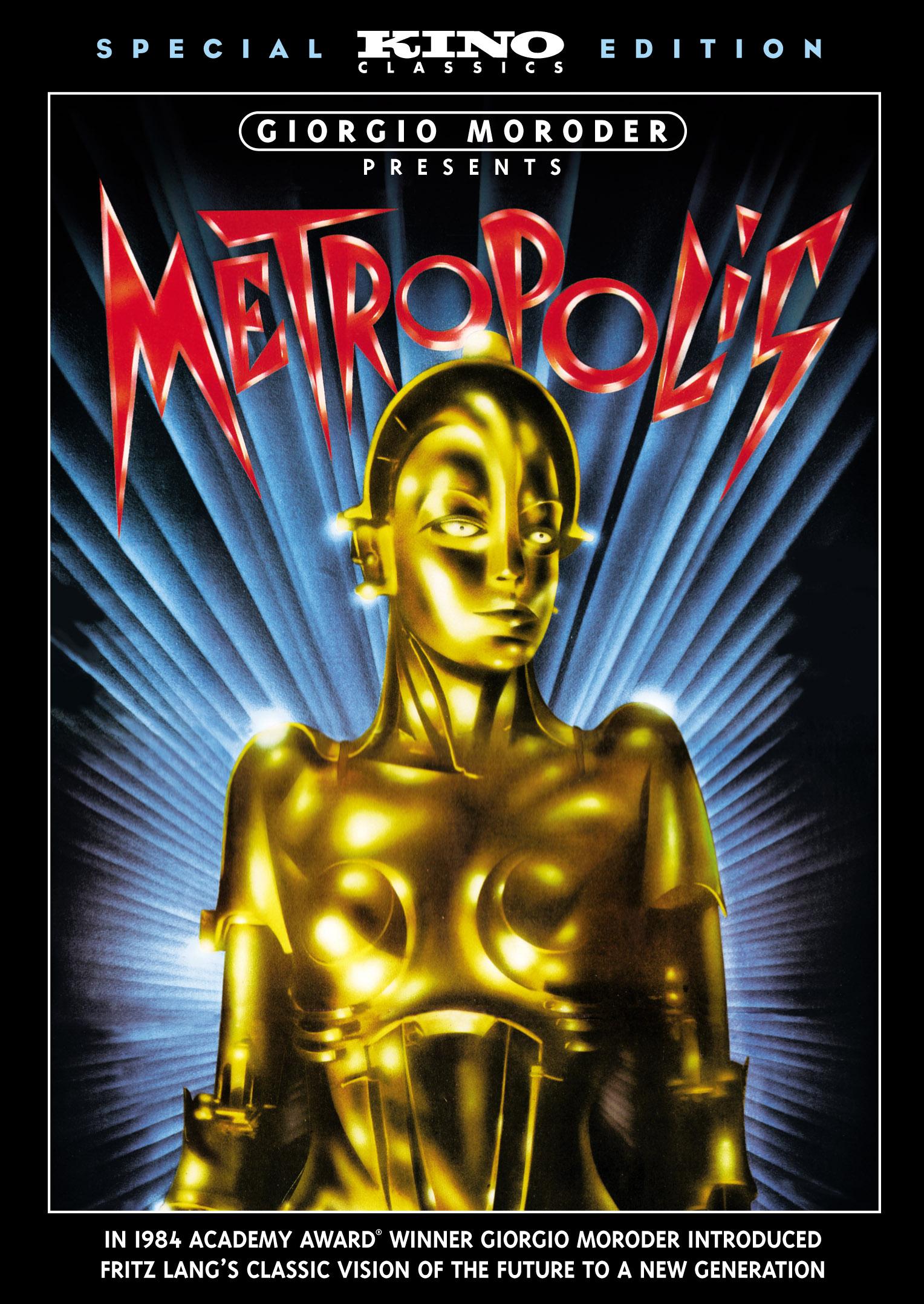 kino metropolis