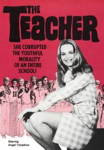 The Teacher DVD (Cheezy)