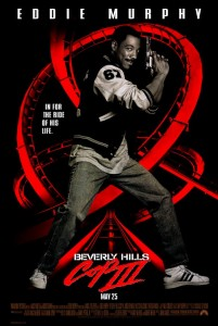 """Beverly Hills Cop 3"" Theatrical Poster"
