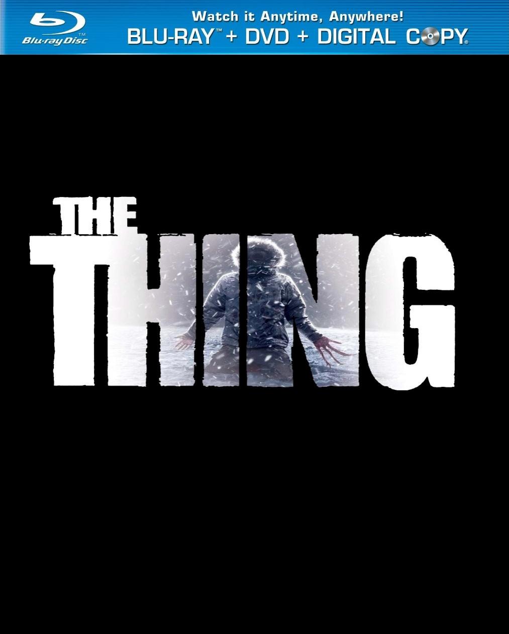La Cosa: The Thing (2011) .mkv BluRay Rip 1080p x264 AC3 DTS - ITA-ENG