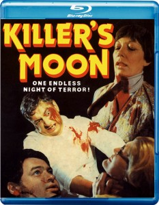 Killer's Moon: Remastered Blu-ray & DVD (Redemption)