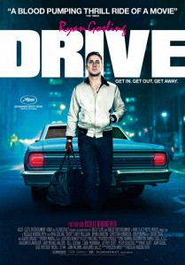 """Drive"" International Theatrical Poster"