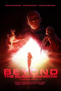 """Beyond the Black Rainbow"" Theatrical Poster"