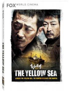 The Yellow Sea DVD (Fox)
