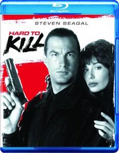 Hard To Kill Blu-ray (Warner Brothers)