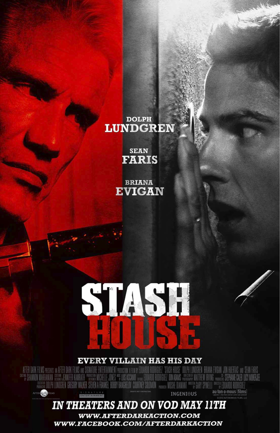 Stash House [VOSTFR.VODRiP]