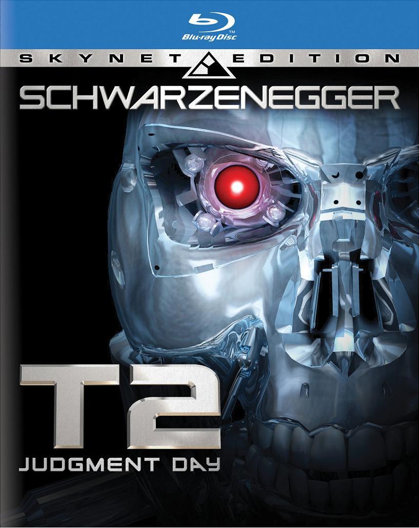 Terminator 2: El Juicio Final [BD25]