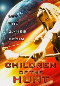 Children of the Hunt DVD (R Sqared Films)
