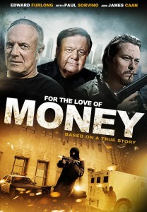 For the Love of Money DVD (Lionsgate)
