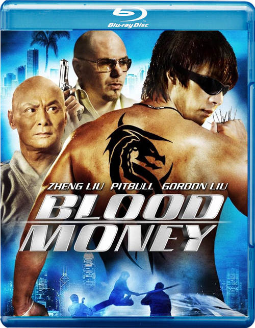 [MULTI] Blood Money (2013) [ MULTiLANGUES (Avec TRUEFRENCH)] [Bluray 1080p]