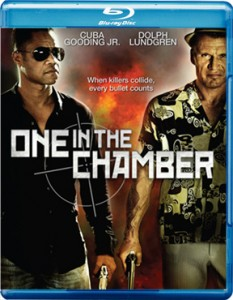 One in the Chamber Blu-ray & DVD (Anchor Bay)