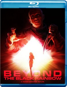 Beyond the Black Rainbow Blu-ray & DVD (Magnolia Pictures)