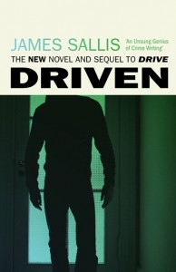 "James Sallis' ""Driven"""