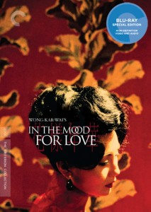In the Mood for Love Blu-ray (Criterion)