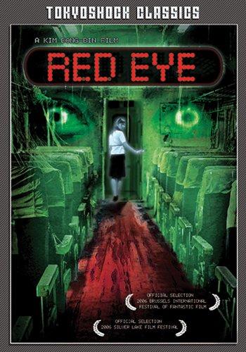 Red Eye (2005)PL.WEB-DL.XviD-wasik / Lektor PL