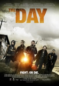 """The Day"" Theatrical Poster"