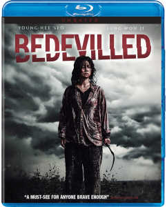 Bedevilled Blu-ray & DVD (Well Go USA)