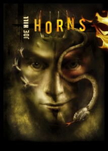 "Joe Hill's ""Horns"""