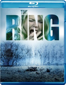 The Ring Blu-ray (Paramount)