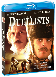 The Duellists Blu-ray (Shout! Factory)