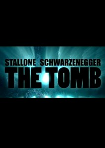 """The Tomb"" Promotional Poster"