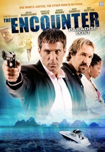 """Encounter: Paradise Lost"" Theatrical Poster"