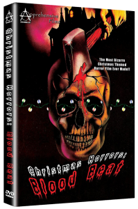 Blood Beat DVD (Apprehensive Films)