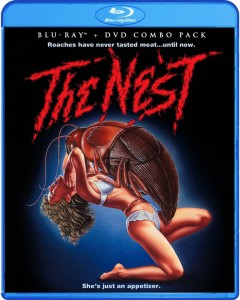The Nest Blu-ray & DVD (Shout! Factory)