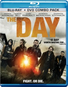 The Day Blu-ray & DVD (Anchor Bay)