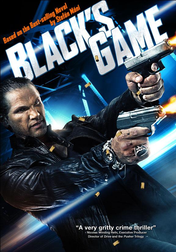Black S Game