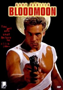 """""""Bloodmoon"""" DVD Cover"""