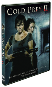 Cold Prey II DVD (Shout! Factory)