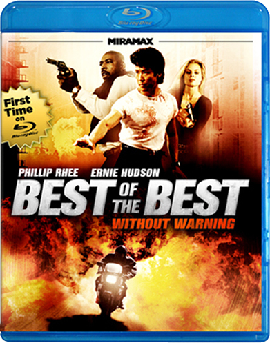 Best Of The Best [1989]