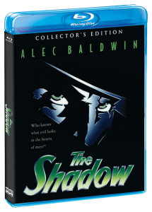 The Shadow: Collector's Edition | Blu-ray (Universal)